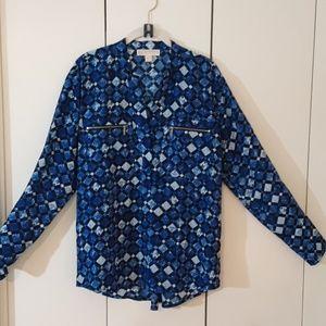 Michael Kors tunic top
